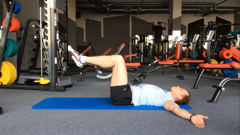 Упражнение для здорового позвоночника 04