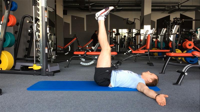 Здоровая спина и позвоночник видео thumbnail