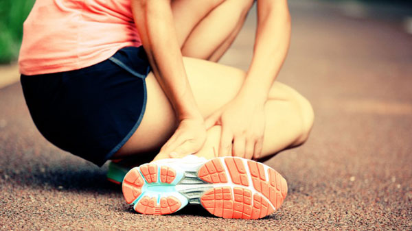 Упражнения для похудения икр в домашних условиях для женщин