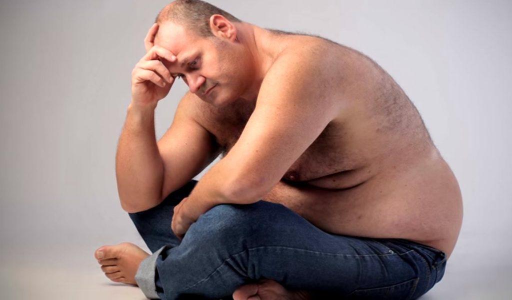 Подкожный жир на животе как избавиться